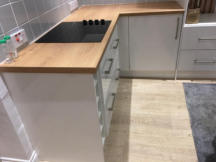 Kingsland Contracts Builders Glasgow Kitchens Image 1