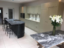 Kingsland Contracts Builders Glasgow Kitchens Image 2